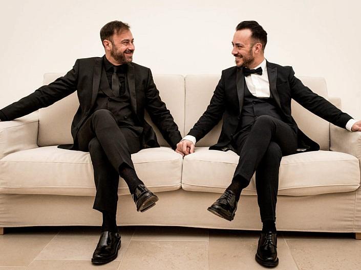 Giovanni  &  Mirko