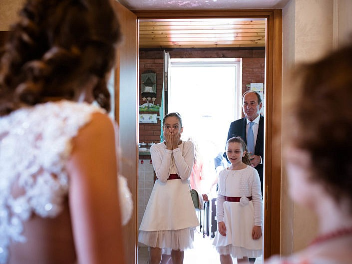 Peppe Catone Matrimonio Mariangela e Pietro