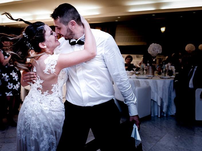 Alessia & Raffaele