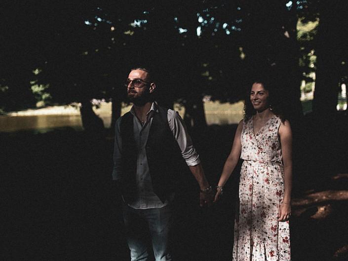 Ernestina & Sebastiano - Engagement