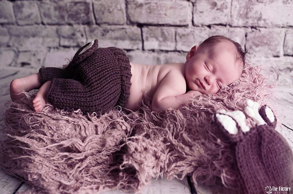 Photo NewBorn – Fotografa il tuo Bambino.