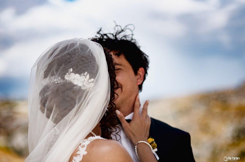 Le foto del matrimonio